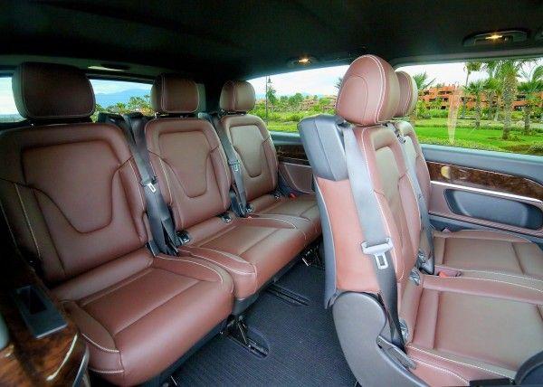 Mercedes Class V Estepona (13)