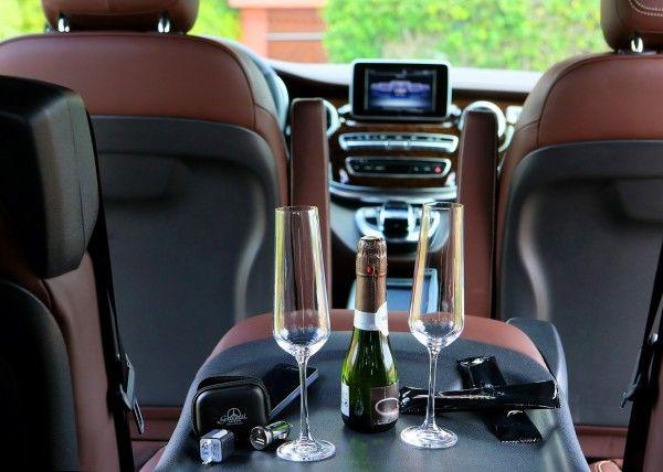 Mercedes Class V Estepona (2)