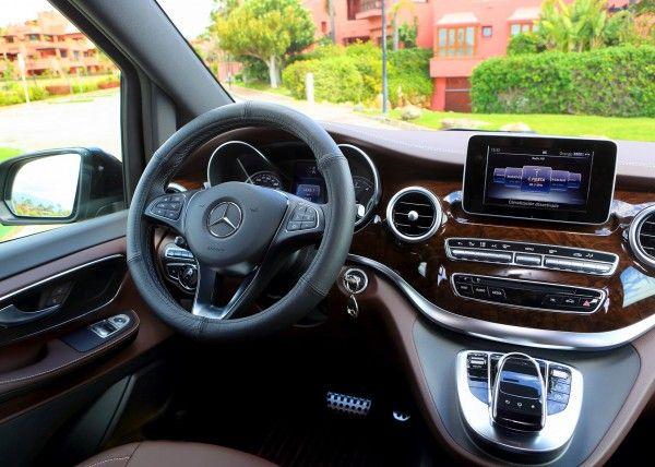 Mercedes Class V Estepona (3)