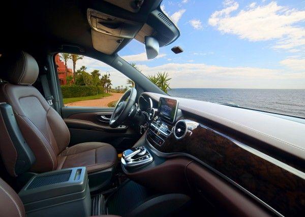 Mercedes Class V Estepona (7)