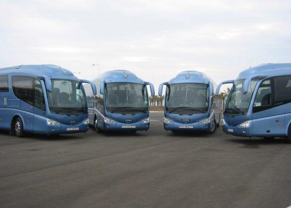 Autobús de 55 personas. Imagen 3