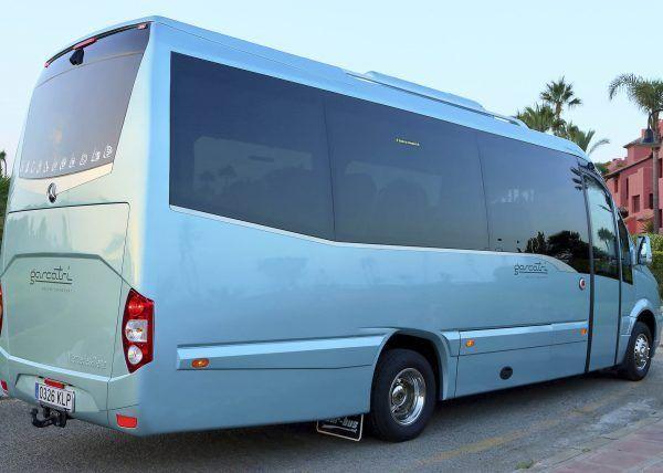Minibús Mercedes Gran Luxe 13_0016__V9A2637
