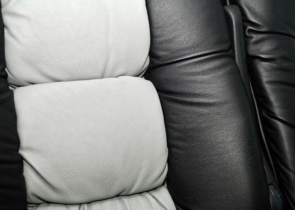 Minibús Mercedes Gran Luxe para 9 personas. Imagen 4